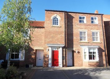 Thumbnail 2 bed flat to rent in Wilkinsons Court, Easingwold, York
