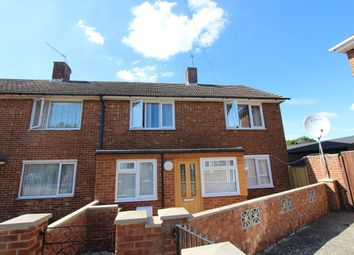 Thumbnail 3 bed end terrace house for sale in Lulworth Green, Southampton