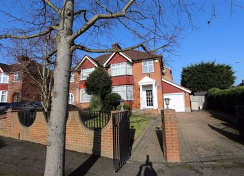 3 bed semi-detached house to rent in Roding View, Buckhurst Hill, Essex IG9