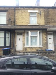 Thumbnail 4 bedroom terraced house to rent in Thornbury Drive, Bradford