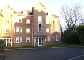 Thumbnail 2 bed flat for sale in Church Farm, Bromborough Road, Bebington
