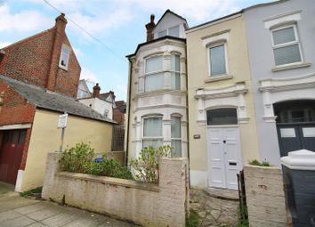 Thumbnail 4 bed end terrace house for sale in Festing Grove, Southsea