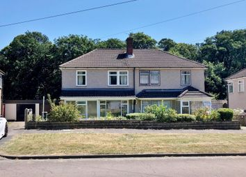 Thumbnail 4 bed semi-detached house to rent in Mariner Close, Canley, Coventry