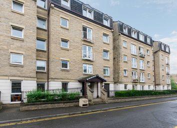 Thumbnail 1 bed flat for sale in Maxwell Street, Morningside, Edinburgh