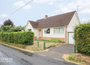 Thumbnail 3 bed detached bungalow for sale in Wheatley Road, Garsington, Oxford
