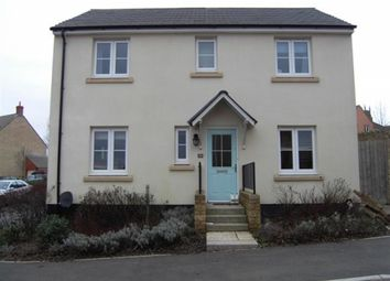 Thumbnail 3 bed semi-detached house to rent in Elms Meadow, Winkleigh