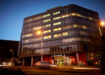 Office to let in Tollhouse Hill, Nottingham NG1