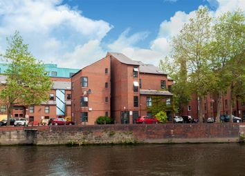 Thumbnail 1 bed flat to rent in The Chandlers, Leeds