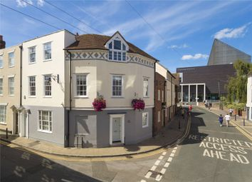 Thumbnail 4 bedroom detached house for sale in The Friars, Canterbury, Kent