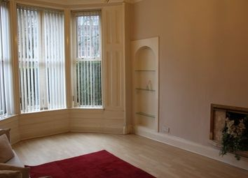 Thumbnail 2 bed flat to rent in Waverley Gardens, Glasgow