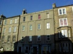 Thumbnail 3 bed flat to rent in East Preston Street, Newington, Edinburgh