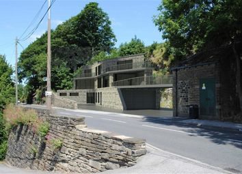 Thumbnail Property for sale in Land At, Huddersfield Road, New Mill