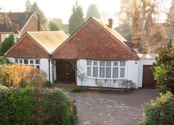 Thumbnail 4 bed bungalow to rent in Bowes Road, Walton On Thames
