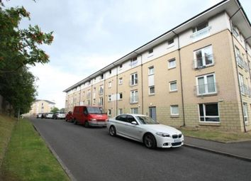 Thumbnail 2 bed flat for sale in Greenlaw Court, Yoker, Glasgow