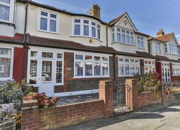 Thumbnail 4 bed terraced house for sale in Cedars Road, Morden