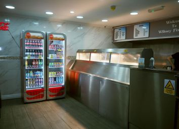 Leisure/hospitality for sale in Fish & Chips BD6, Wibsey, West Yorkshire