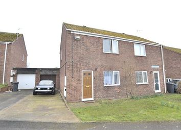 Thumbnail 2 bed semi-detached house for sale in Gurney Avenue, Tuffley, Gloucester