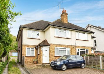 Thumbnail 2 bed maisonette to rent in Cressingham Grove, Sutton