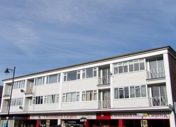 Thumbnail 2 bedroom flat to rent in Bargates, Christchurch
