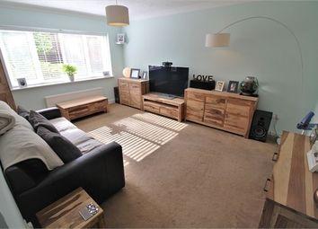 Thumbnail 2 bedroom flat for sale in Wheeler Court, Tilehurst, Reading, Berkshire