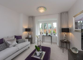 4 bed detached house for sale in The Bramblings, Nork Way, Banstead SM7