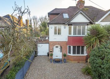 4 bed semi-detached house for sale in Datchet, Berkshire SL3