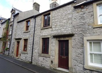 Thumbnail 2 bed cottage for sale in Church Street, Tideswell, Derbyshire