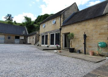 Thumbnail 2 bed barn conversion to rent in Off Callow Lane, Callow, Wirksworth