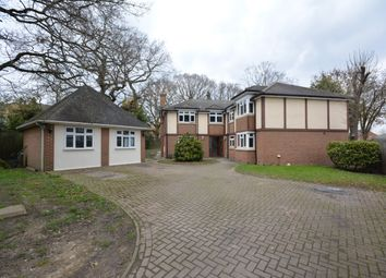 Thumbnail 5 bed detached house for sale in Westmoreland Avenue, Hornchurch