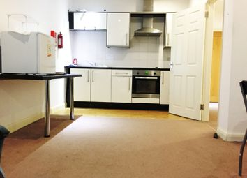 Thumbnail 1 bedroom flat to rent in Anderson House, Butt Close Lane, Leicester, City Centre
