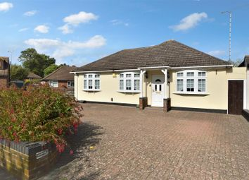 Thumbnail Bungalow for sale in North Riding, Bricket Wood, St. Albans