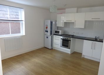 Thumbnail 1 bedroom flat to rent in West Street, Leicester