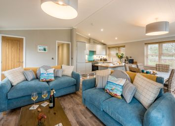 Thumbnail Lodge for sale in Otterham, Camelford