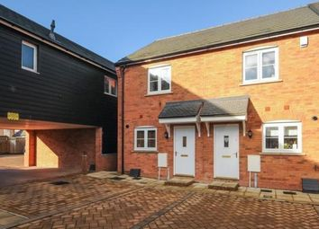Thumbnail 2 bed property to rent in Hawthorn Place, Didcot