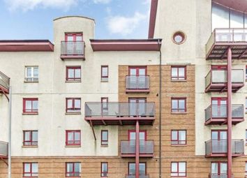 Thumbnail 2 bedroom flat for sale in 18 Donnini Court, South Beach Road, Ayr, South Ayrshire