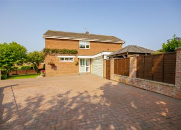 4 bed detached house for sale in Overstrand Close, Arnold, Nottinghamshire NG5