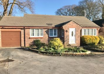 3 bed bungalow for sale in Kings Mead, Ripon HG4