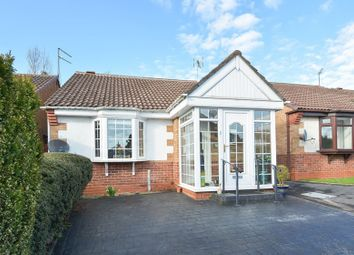 Thumbnail 2 bedroom bungalow for sale in Johnsons Grove, Oldbury