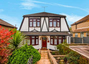 Thumbnail 4 bed detached house for sale in Friar Road, Orpington