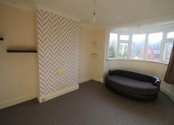 Thumbnail 1 bed maisonette to rent in Shaftesbury Avenue, Harrow