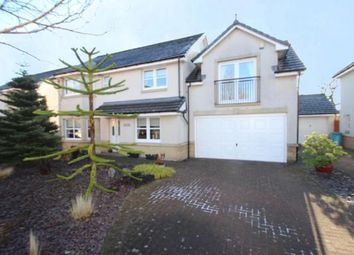 5 bed detached house for sale in Sandpiper Crescent, Coatbridge, North Lanarkshire ML5