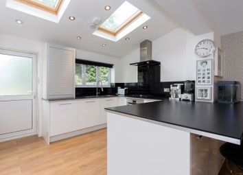 Thumbnail 4 bed terraced house to rent in Bazely Street, London