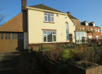 Thumbnail 4 bed detached house for sale in Station Road, Keadby, Scunthorpe