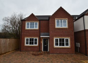 Thumbnail 5 bedroom detached house for sale in Sovereign Court, Sprotbrough, Doncaster
