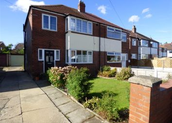 Thumbnail 3 bed semi-detached house for sale in Swinnow Drive, Bramley