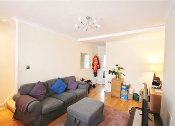 Thumbnail 3 bed flat to rent in Heathview Road, Thornton Heath