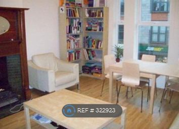 Thumbnail 3 bed flat to rent in Withington, Manchester