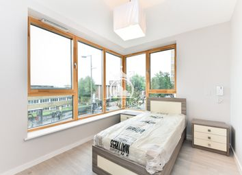 Thumbnail 2 bed flat to rent in Lanmore House, Wembley