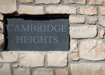 Thumbnail Detached house for sale in Cambridge Batch, Flax Bourton, Bristol