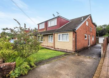 Thumbnail 4 bed semi-detached house for sale in Cedar Close, Grimsargh, Preston, Lancashire